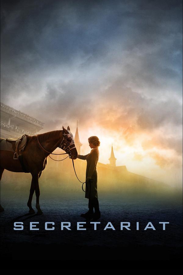 Secretariat online
