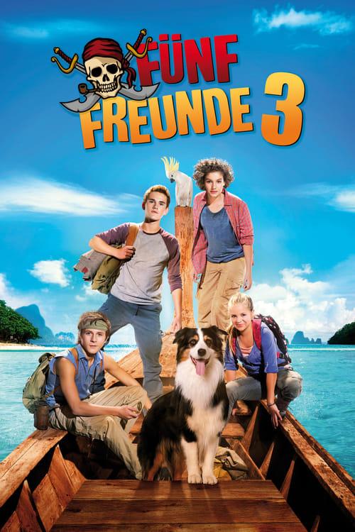 Fünf Freunde 3 online