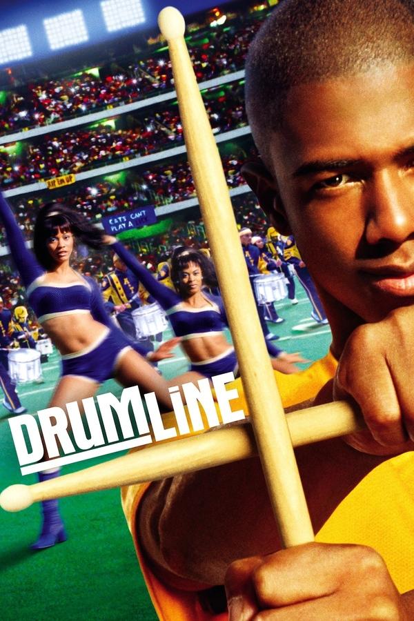Drumline online