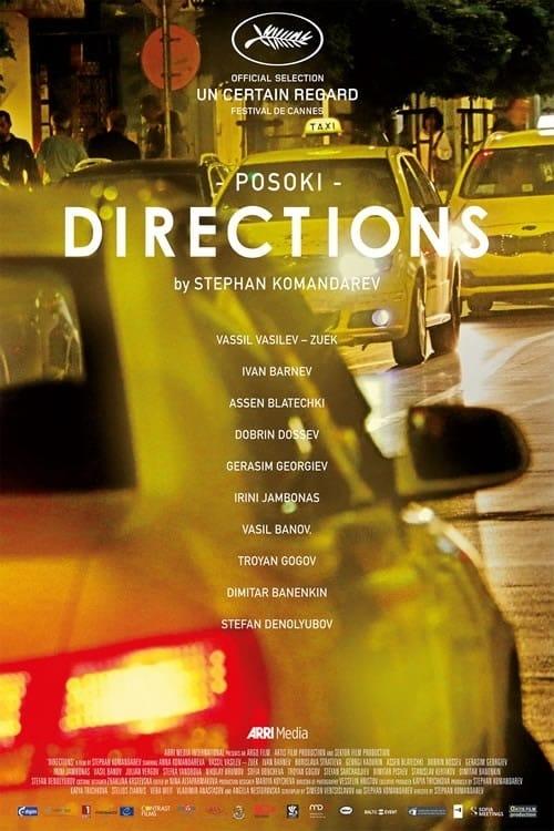 Directions online