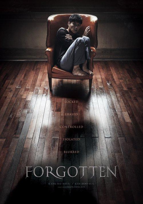 Forgotten online