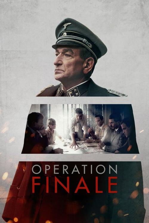 Operace Finále online