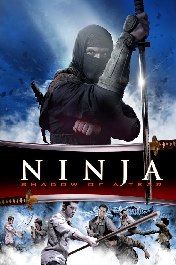 Ninja 2: Pomsta online