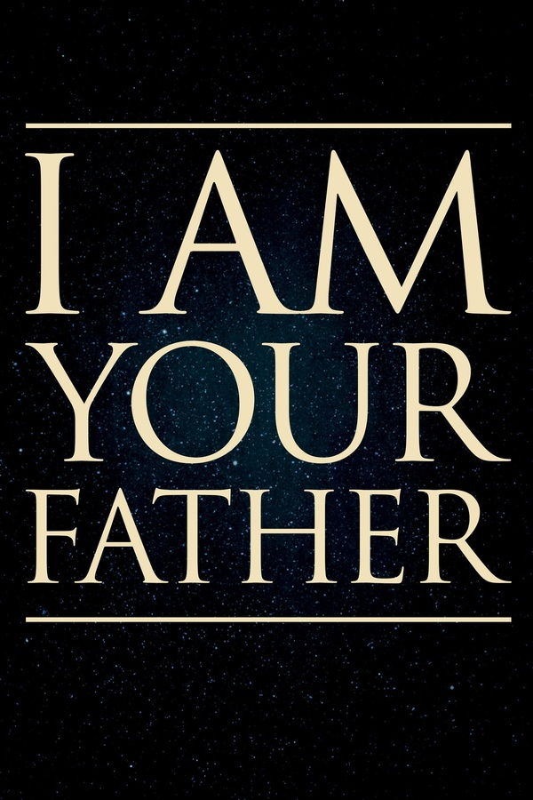 I Am Your Father online