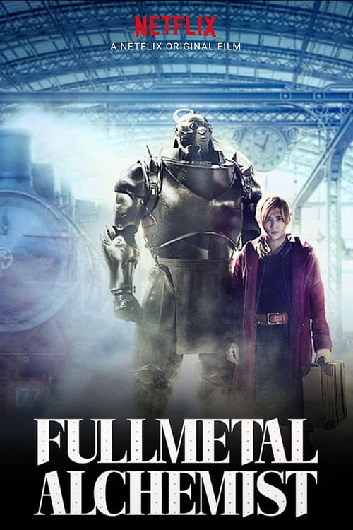 Fullmetal Alchemist online