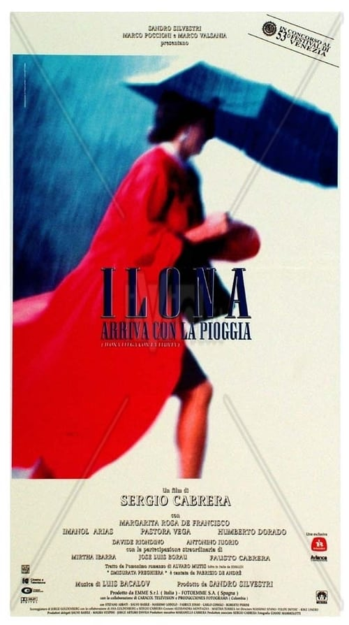 Ilona Arrives with the Rain online