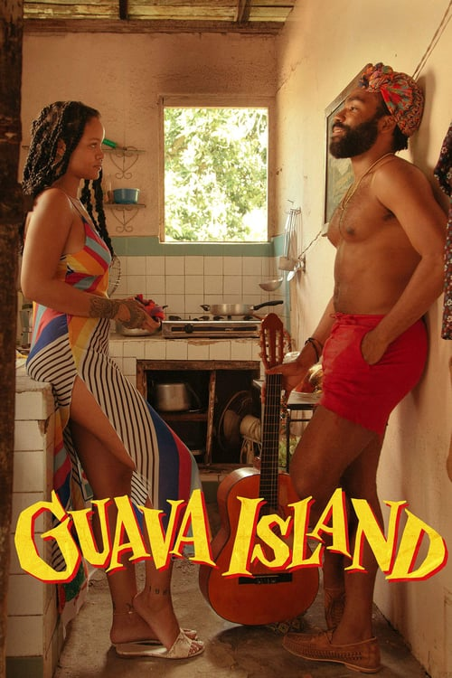 Guava Island online