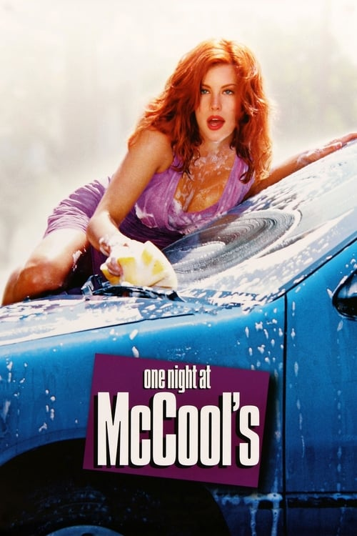One Night at McCool's online