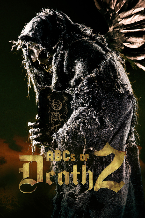 The ABCs of Death 2 online