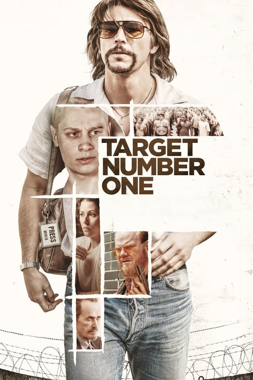 Target Number One online