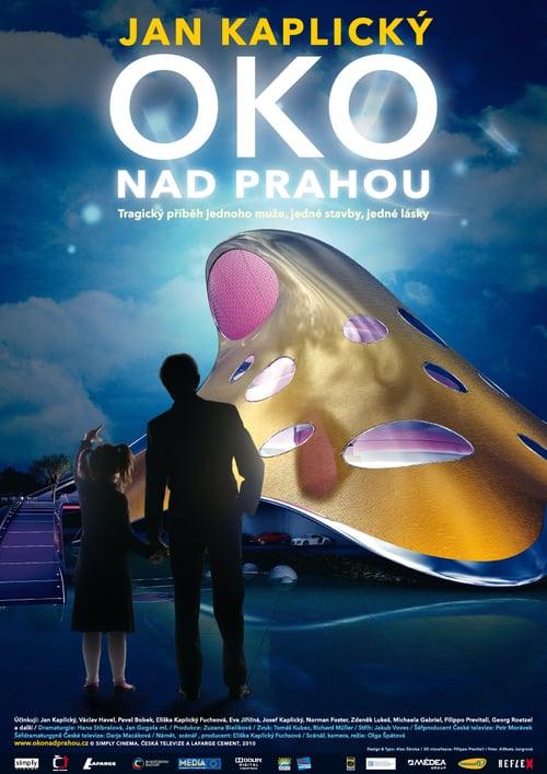 Oko nad Prahou - Tržby a návštěvnost
