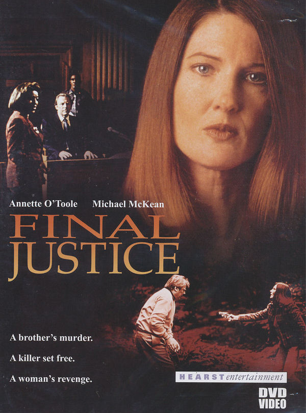 Final Justice online