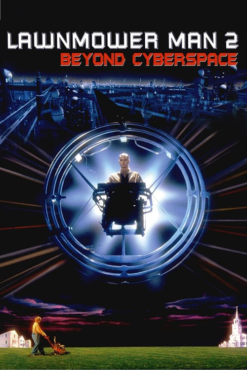 Lawnmower Man 2: Beyond Cyberspace online