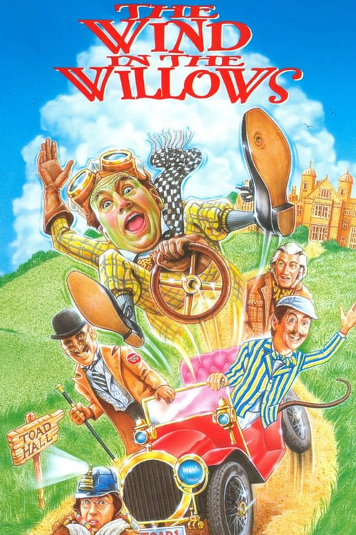 The Wind in the Willows online