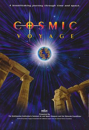 Cosmic Voyage online