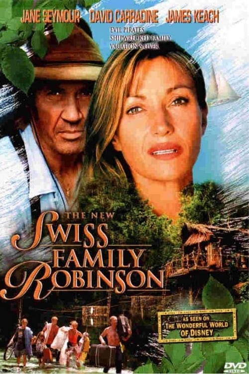 The New Swiss Family Robinson online