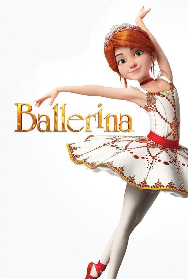 Balerina online