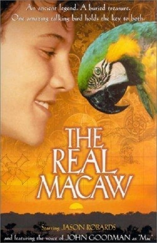 The Real Macaw online