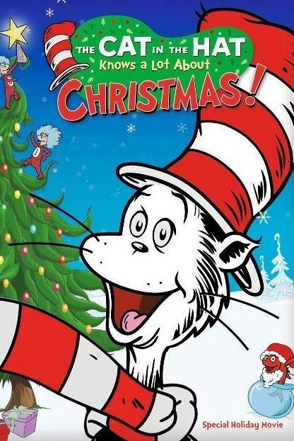 The Cat in the Hat Knows a Lot About Christmas! online