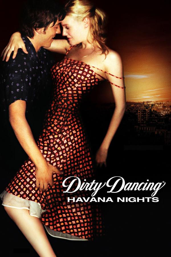 Hříšný tanec 2 online