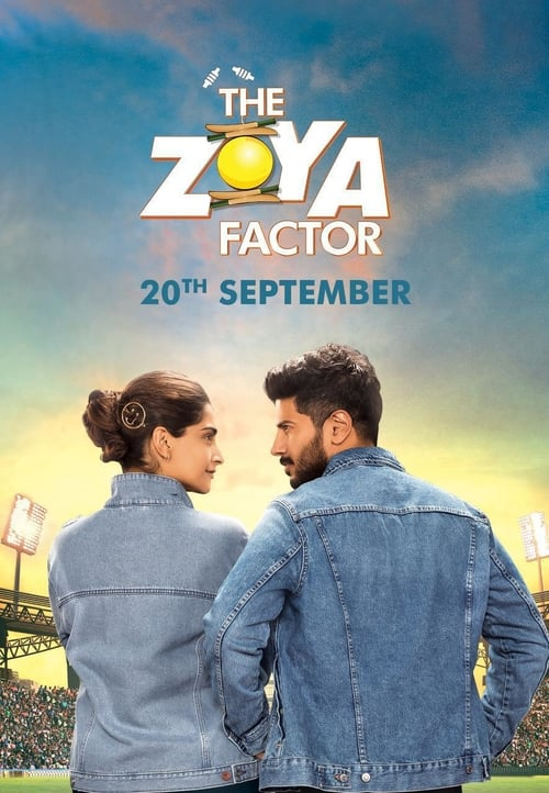 The Zoya Factor online