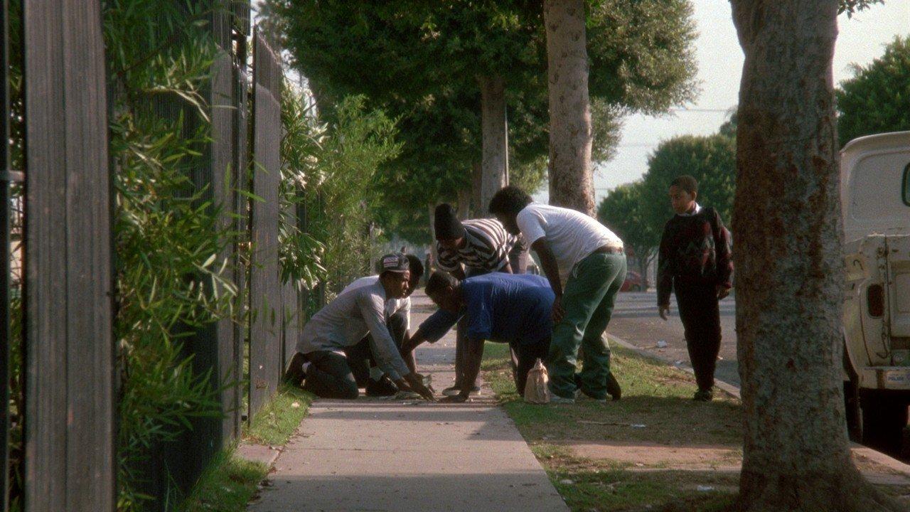 Chlapci ze sousedství