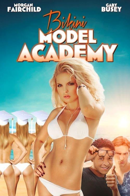 Tráva, plavky, modeling online