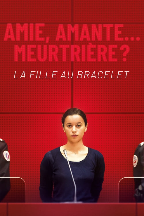 The Girl with a Bracelet online