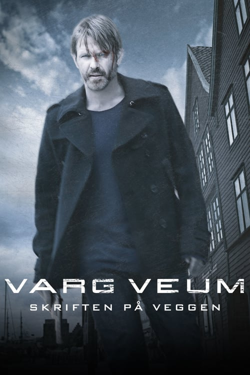 Varg Veum - The Writing on the Wall online