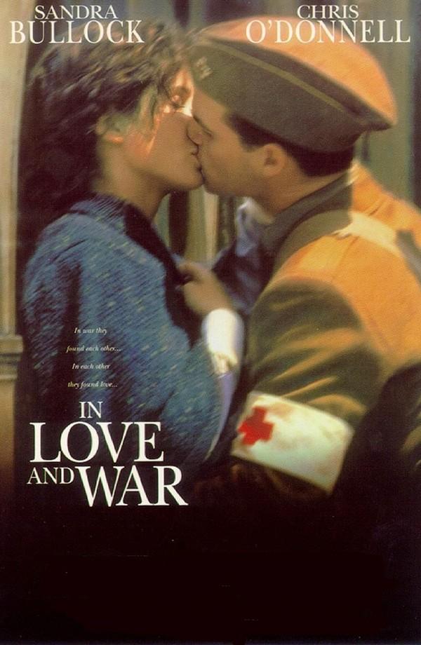 Láska a válka online