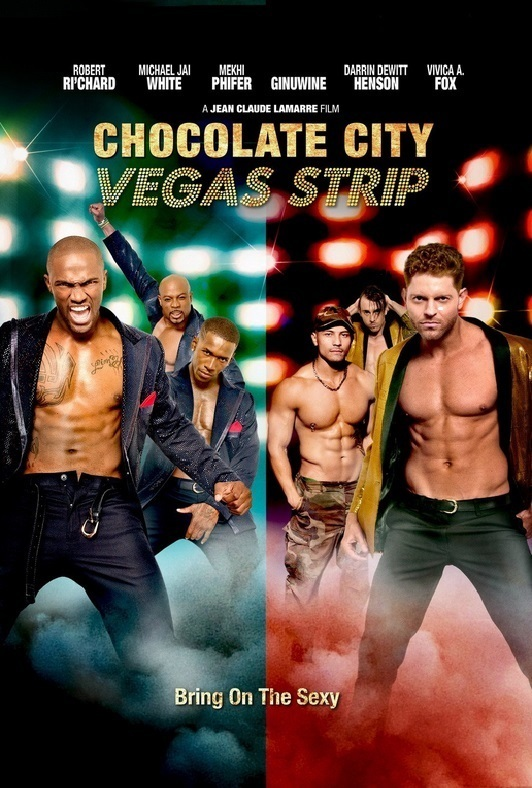 Chocolate City: Vegas Strip online