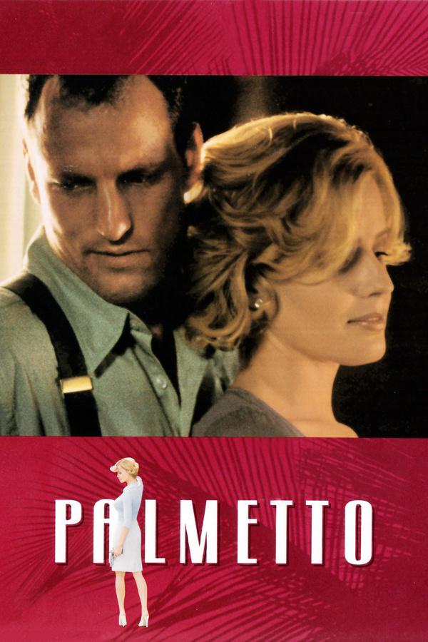 Palmetto online
