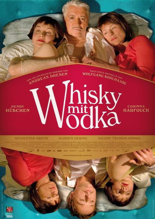 Whisky s vodkou online