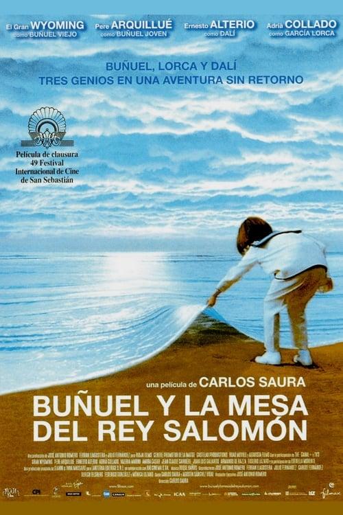 Bunuel and King Solomon's Table online