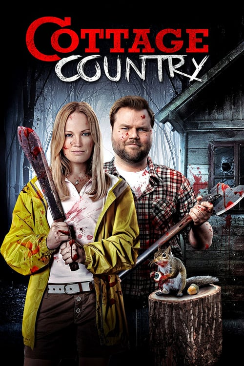 Cottage Country online