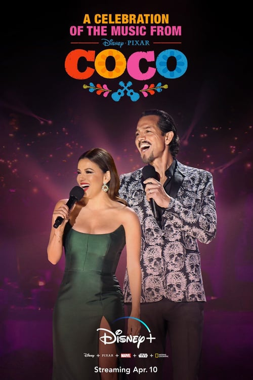 A Celebration of the Music from Coco online