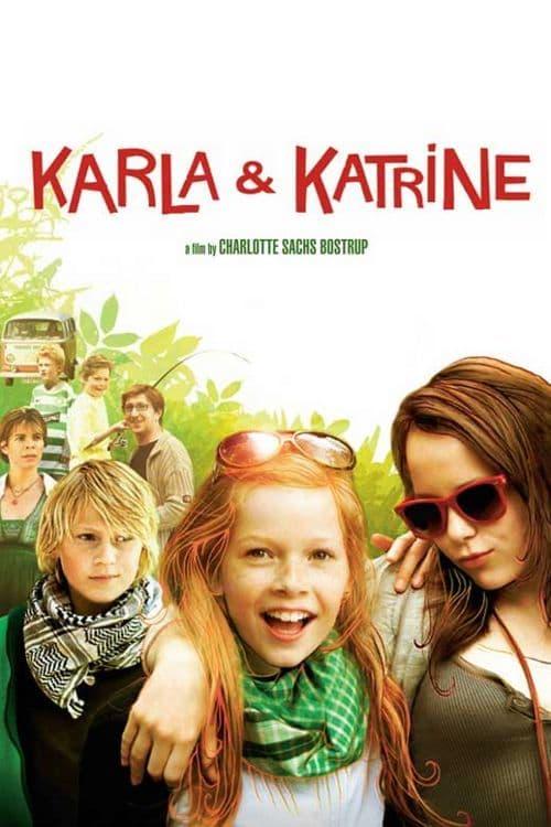 Karla a Katrine online