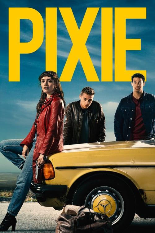 Pixie online