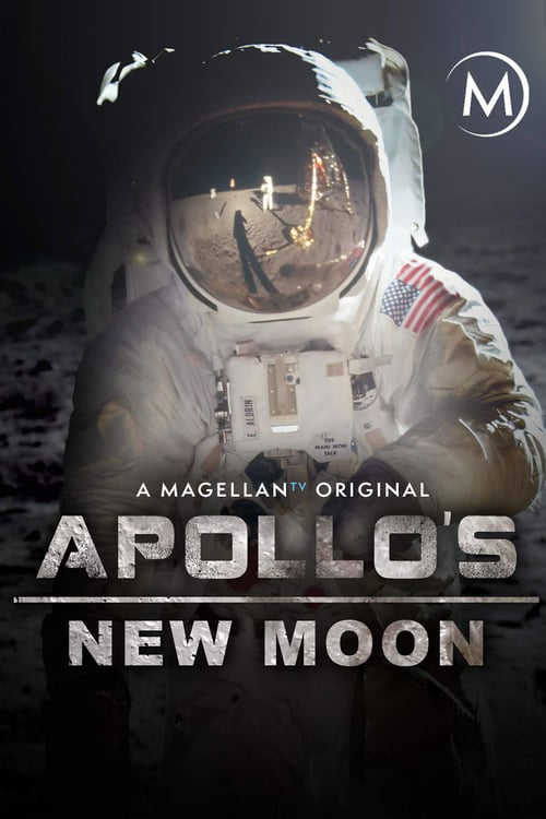 Apollo: Nový Měsíc online