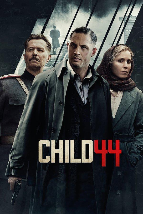 Dítě číslo 44 online