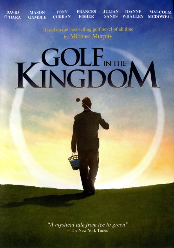 Golf in the Kingdom online
