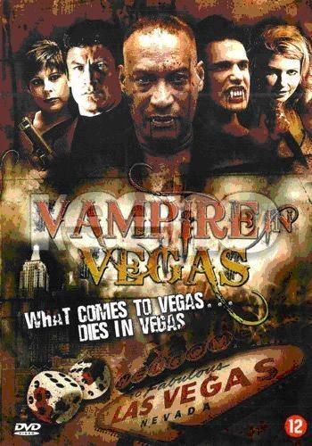 Vampýr v Las Vegas online