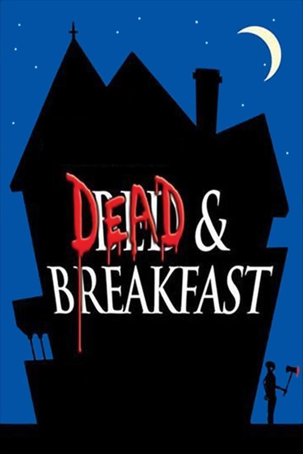 Mrtví k snídani online