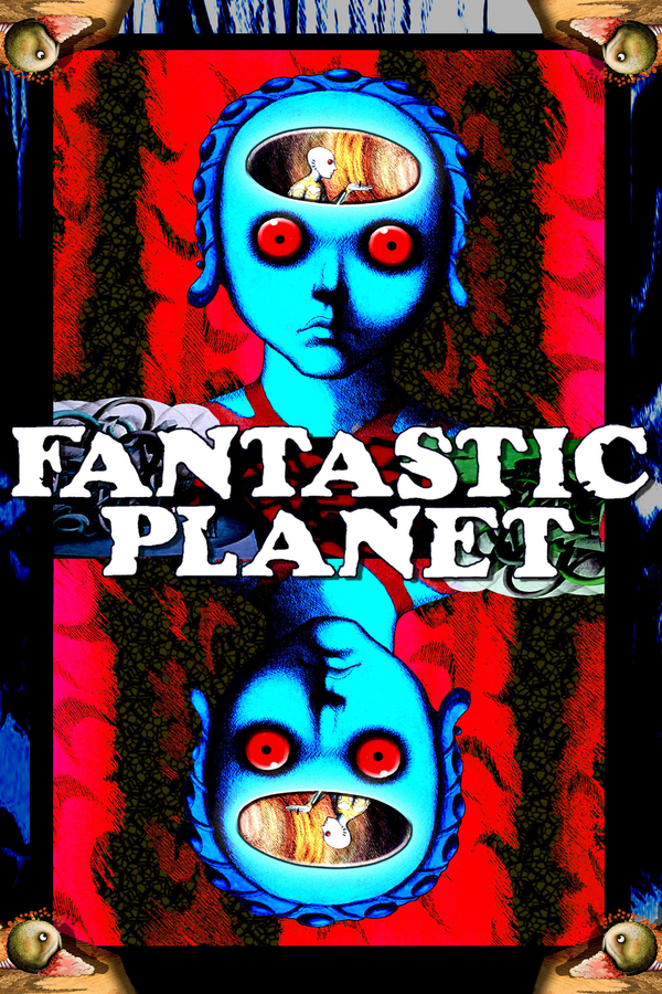 Divoká planeta online