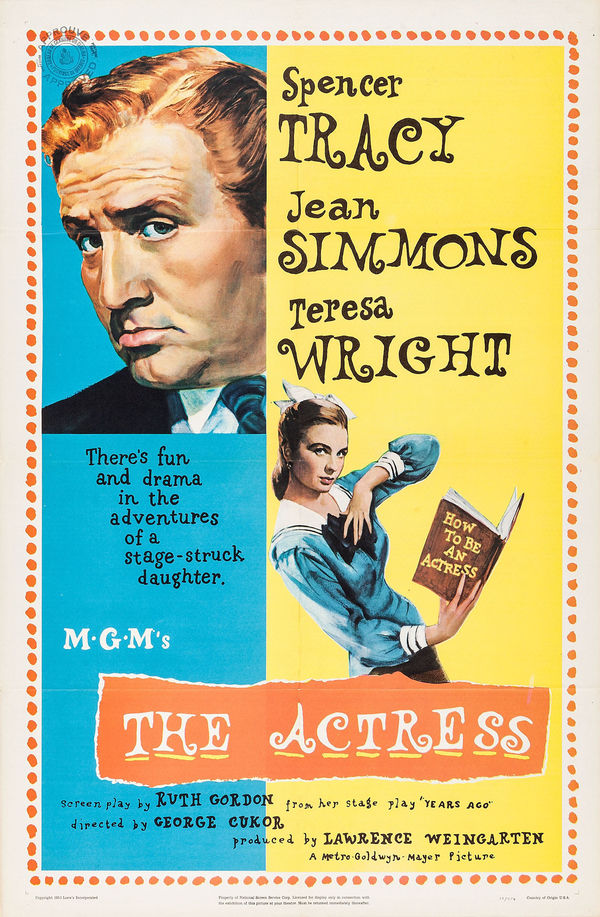 The Actress online