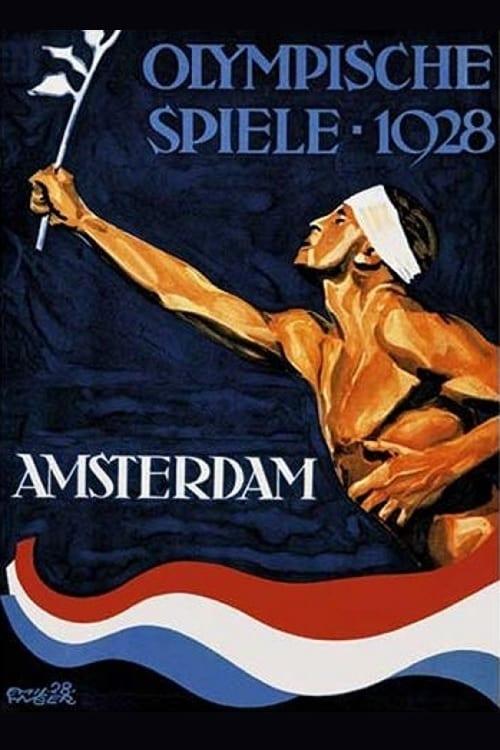 The IX Olympiad in Amsterdam online