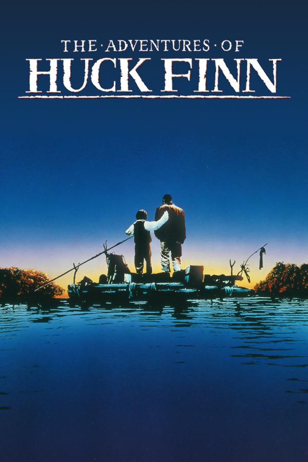 Dobrodružství Huckleberryho Finna online