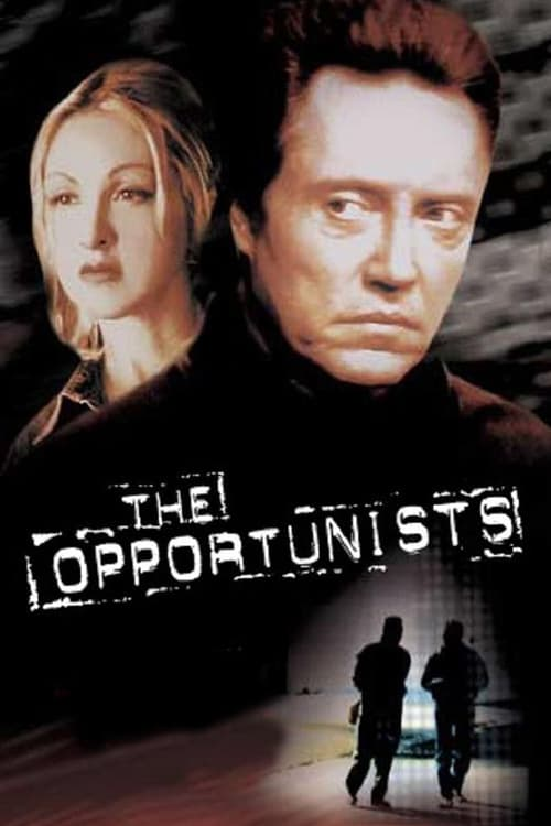 The Opportunists online