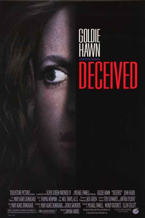 Deceived online