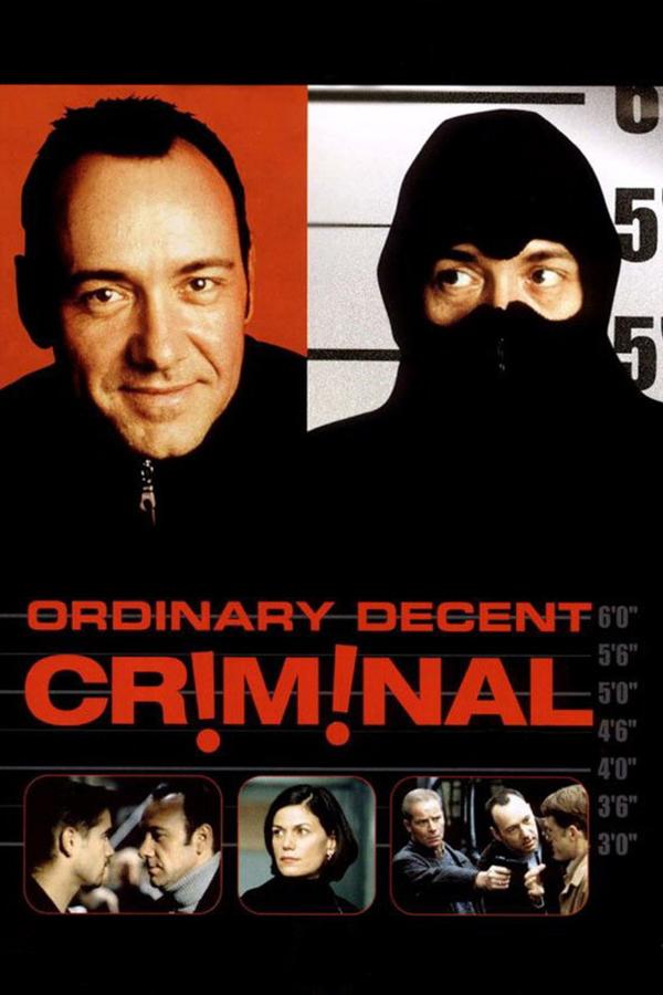 Ordinary Decent Criminal online